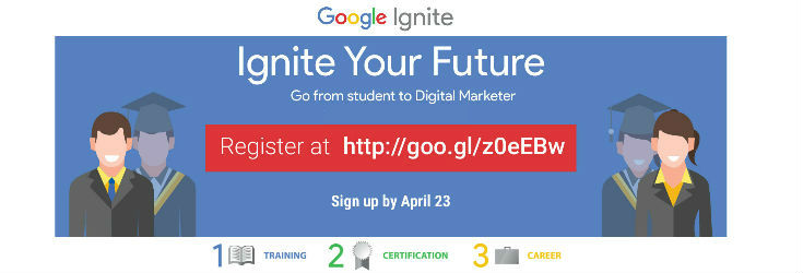 Ignite your future melaka and cyber (end of august)