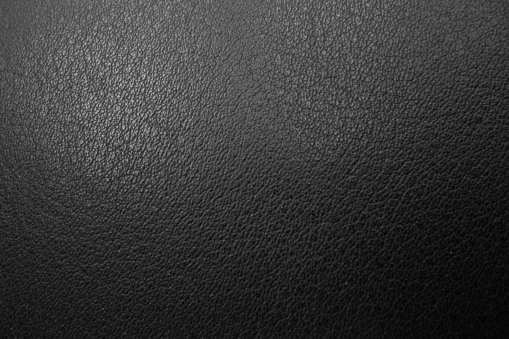 Black Leather Couch Texture Image 1024x683