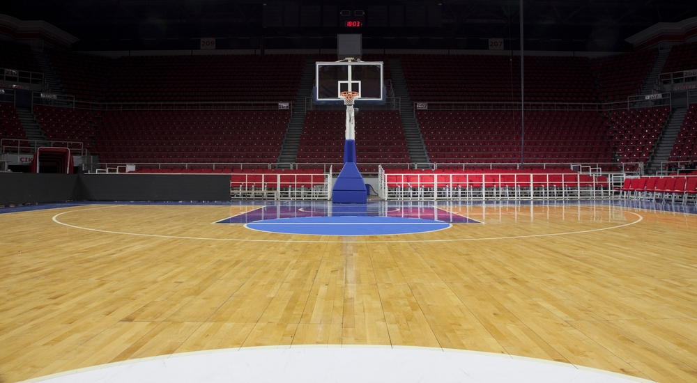 Mmls wordpress for Free inside basketball courts