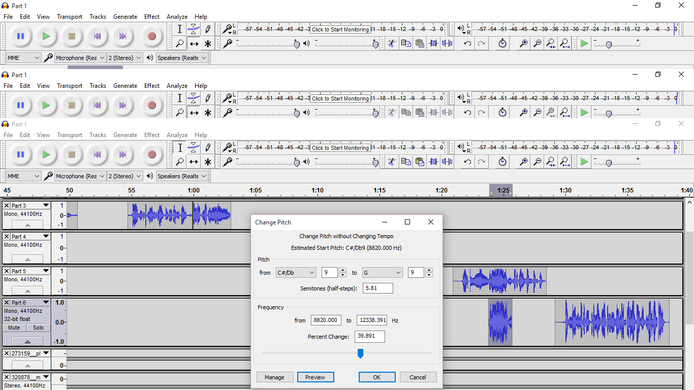 Oppa Gangnam Style Wav File Download Sound Clips so-royalicious-pitch1