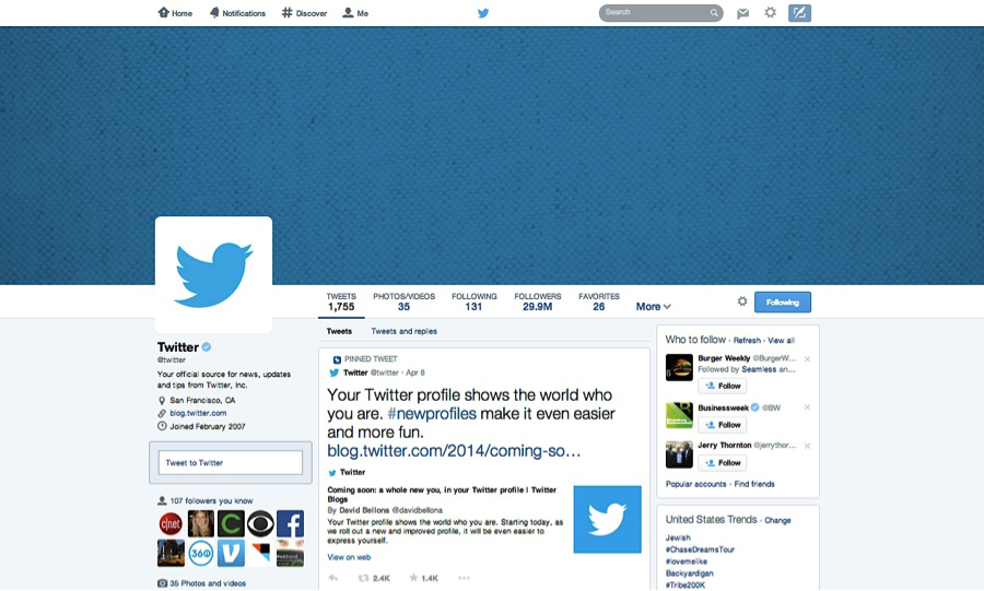 blank twitter profile template - mmls wordpress